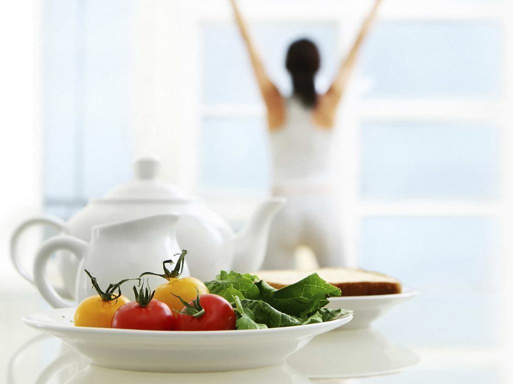 польза овощей