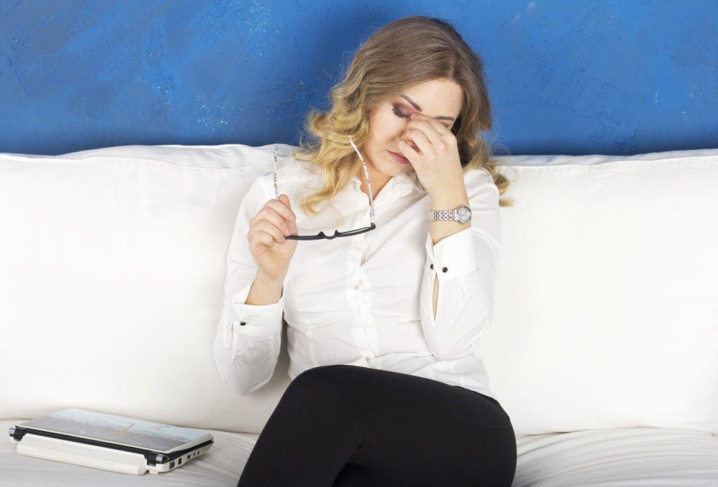 как избавиться от чувства усталости