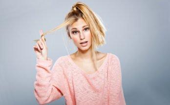 Как ухаживать за тонкими волосами. Важные советы