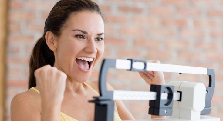 Ягоды Годжи - лучший вариант для похудения