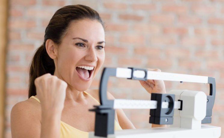 Ягоды Годжи — лучший вариант для похудения