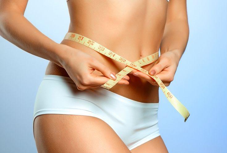 как похудеть талия