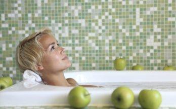 Омолаживающие ванны