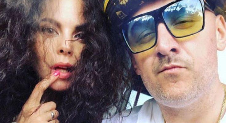 В сети появилось первое свадебное фото Насти Каменских и Потапа