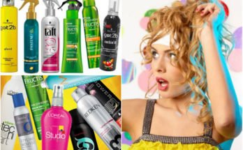 Лучшие средства для укладки волос. Женские хитрости