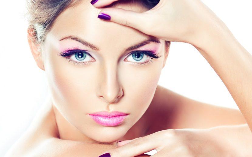Как с помощью косметики, визуально сделать нос нужной формы