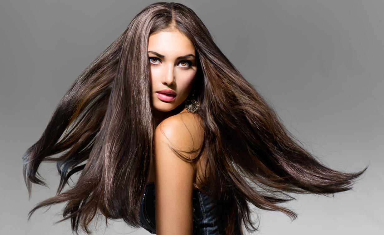 Секрет здоровых волос