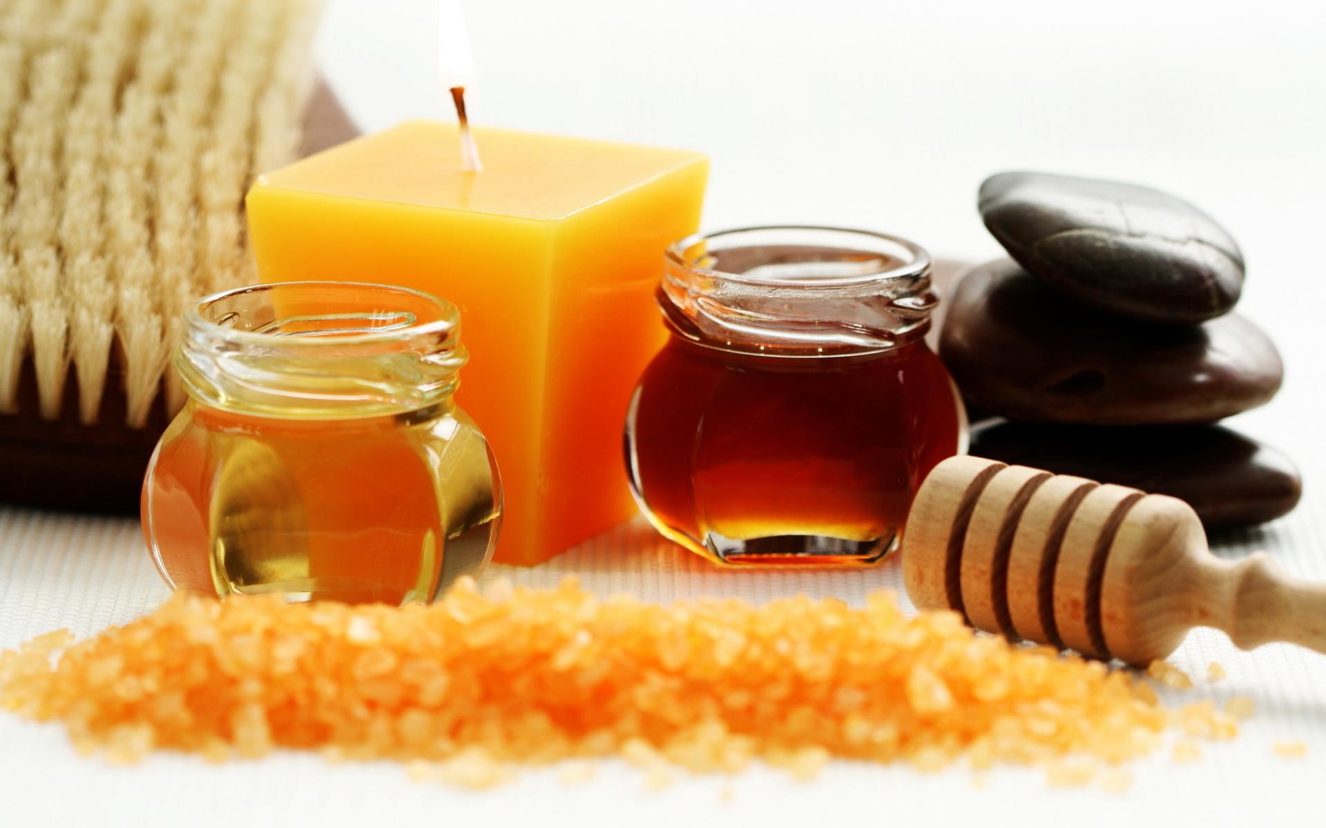 мед и косметология