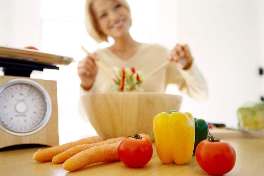 разгрузочные диеты