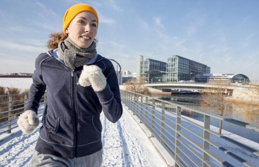 Здоровье в холодную пору