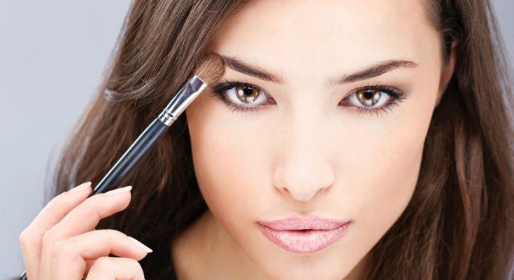 Макияж – один из величайших секретов превосходства женщины - несколько секретов макияжа