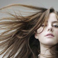 Как ухаживать за своими волосами