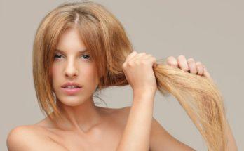 5 основных причин выпадения волос