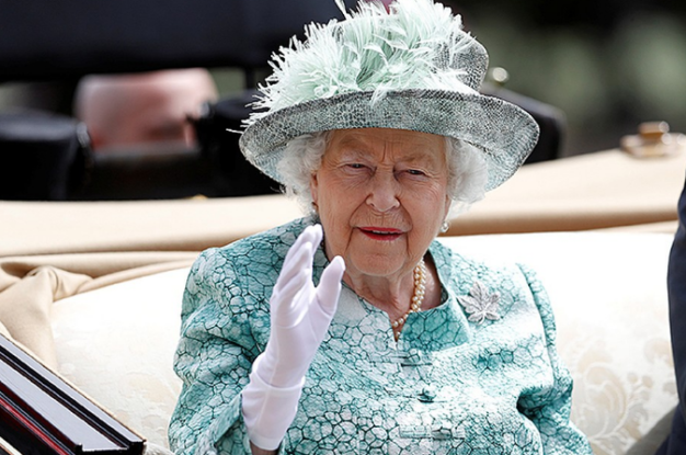 Королева Елизавета II решила, когда покинет трон