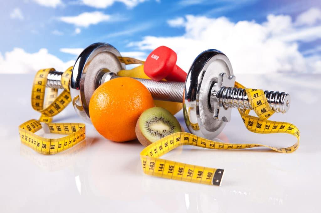 Правила режима питания для набора массы
