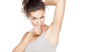 Как контролировать потовыделение и неприятных запах