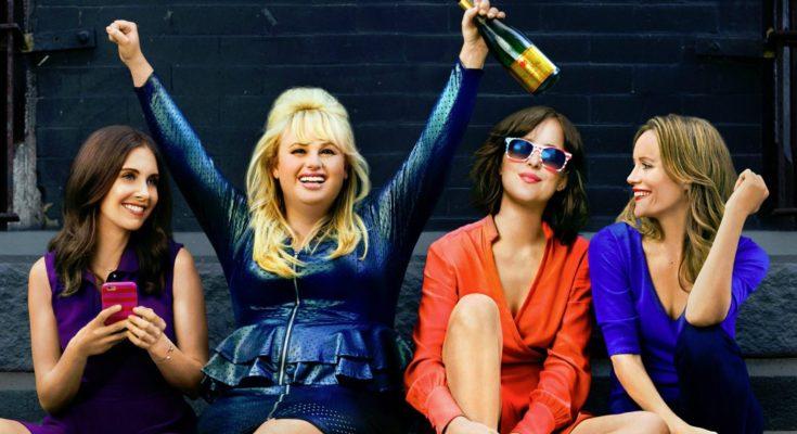 Топ-5 фильмов для девушек