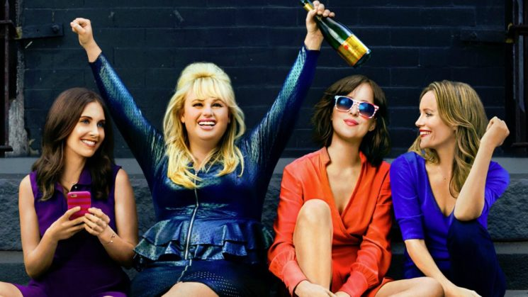 Топ-5 фильмов для девушек, которые заставят снова поверить в любовь