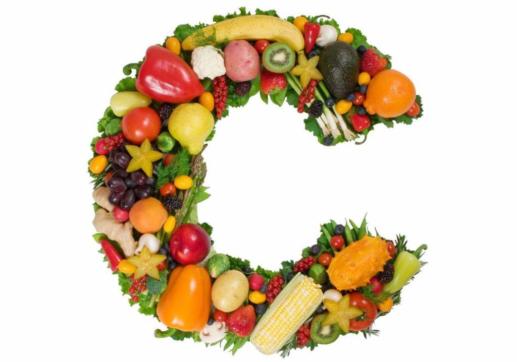 Ценный витамин C