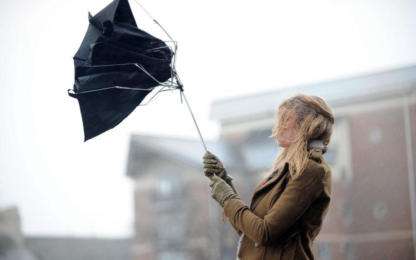 Покупаете зонтик? Все, что нужно знать о зонтах!