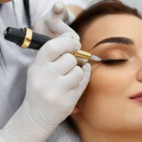 Всё что нужно знать о перманентном макияже, или макияж татуаж