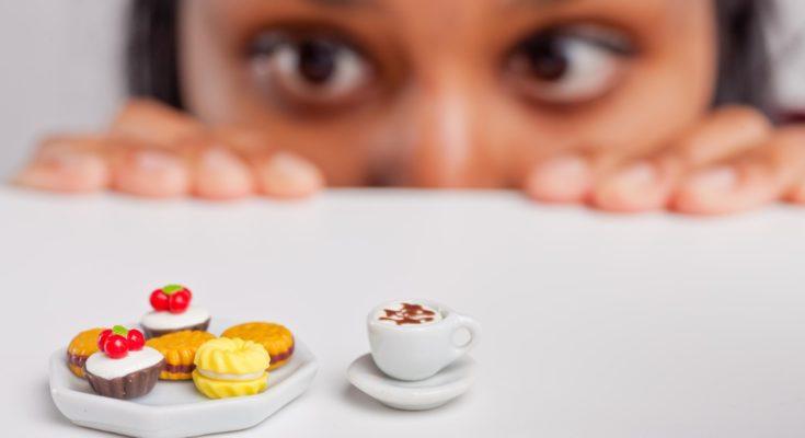 Почему мы толстеем? Десять причин излишнего веса