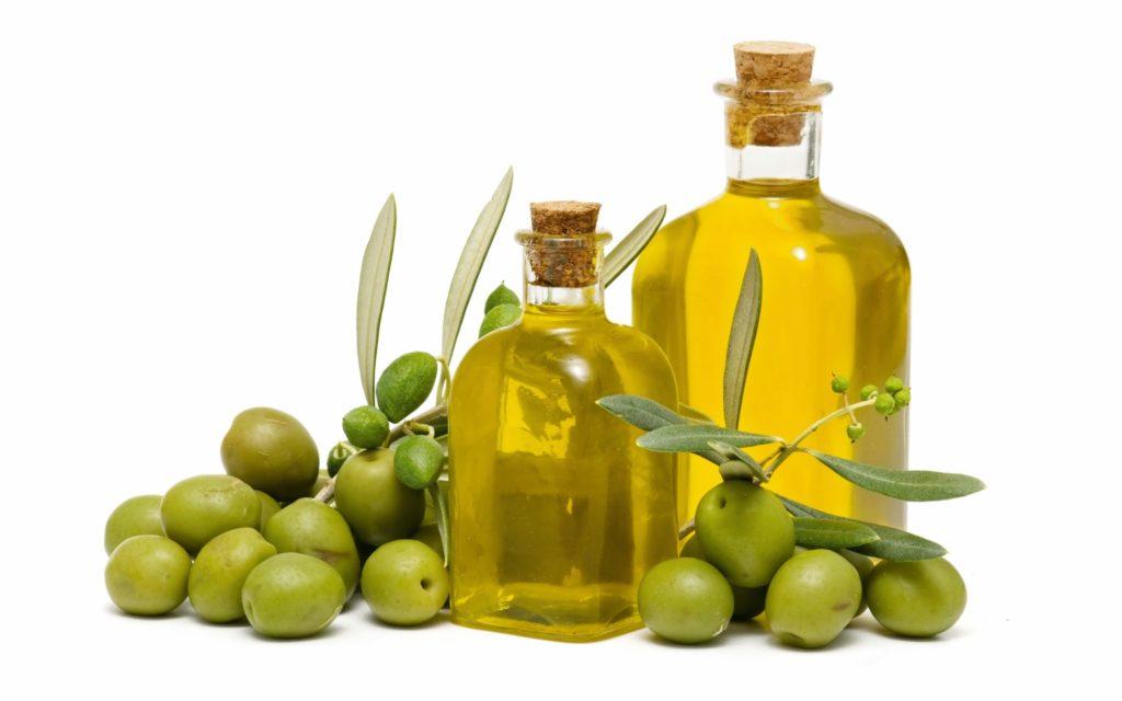 Худейте вместе с оливками и оливковым маслом