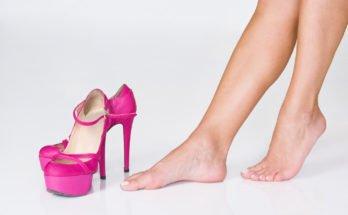 Вросший ноготь… Причины и лечение