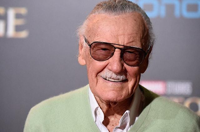 Умер создатель вселенной Marvel Стэн Ли
