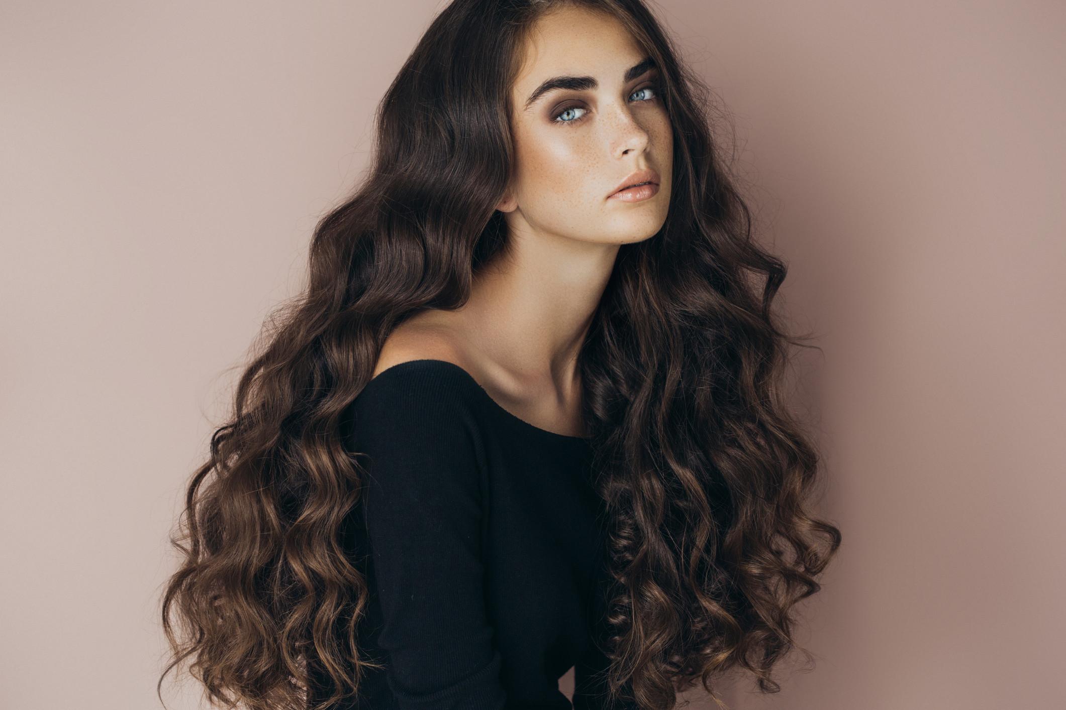 Твоя прическа и здоровые волосы