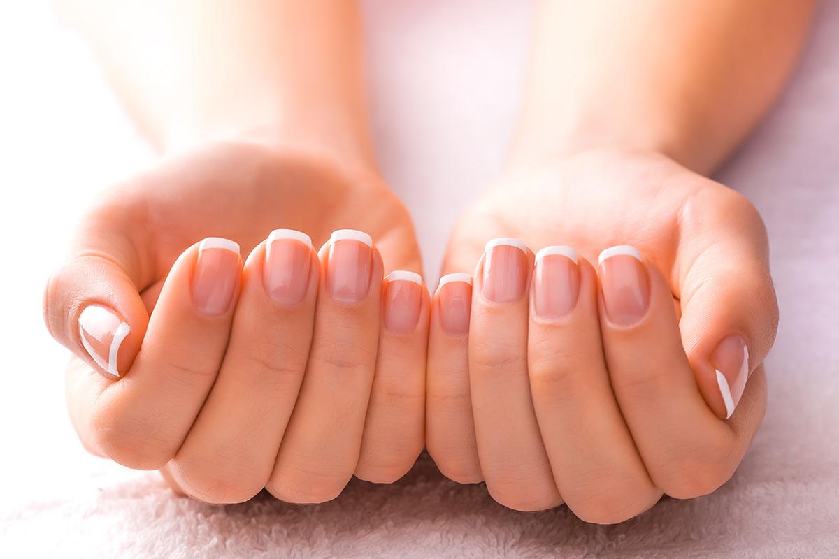 Лак держится три недели на натуральных ногтях? Это реальность