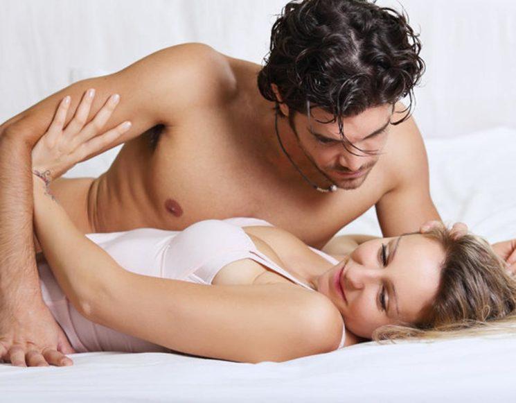 Женские ошибки в сексе