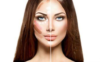 Контурирование лица: пошаговая инструкция