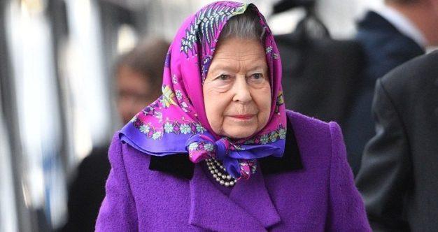 Королева Елизавета II уходит на пенсию: уже известна дата и преемник Ее Величества