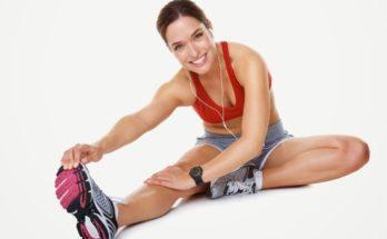 Домашние тренировки для снижения веса