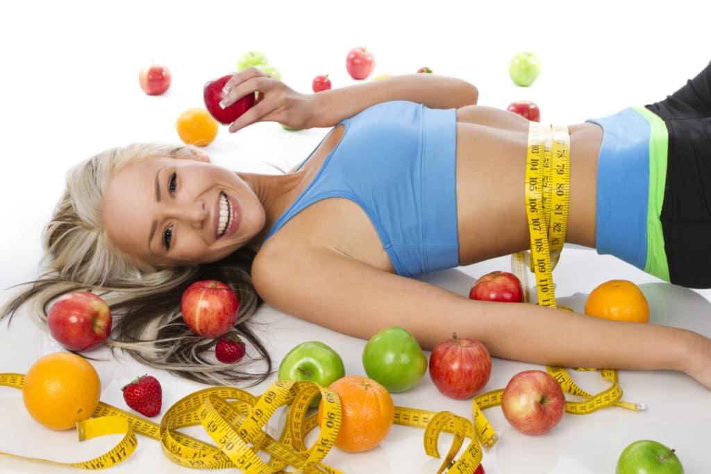 Как быстро дешево и эффективно похудеть