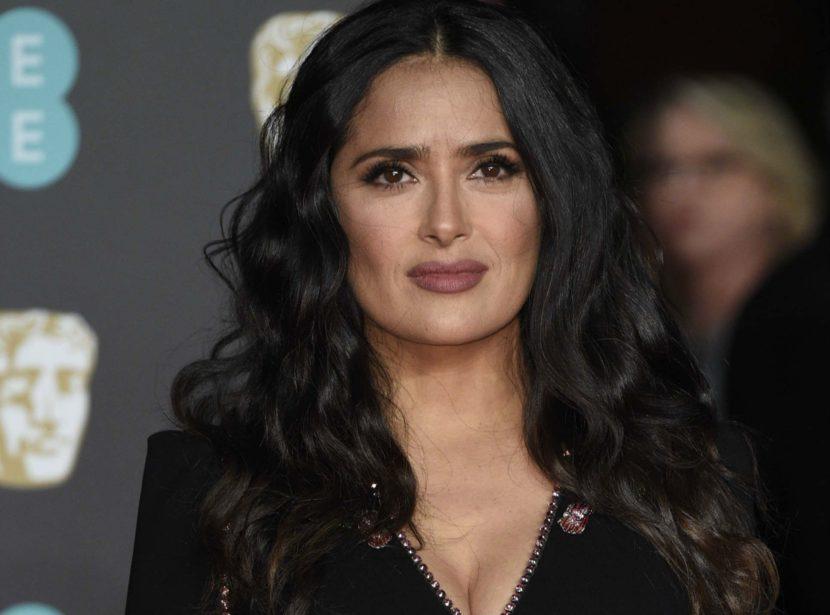 Тернистый путь к славе: актрисы, которые не побоялись раздеться перед камерой в начале своей карьеры