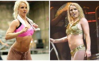 До и после: 7 историй ошеломляющего звездного похудения