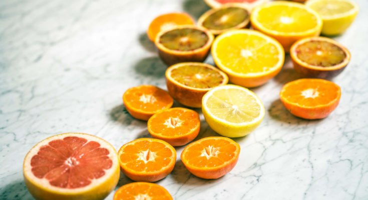 Еда для борьбы с симптомами ПМС