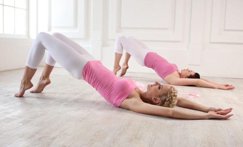 Фитнес для похудения: основные правила