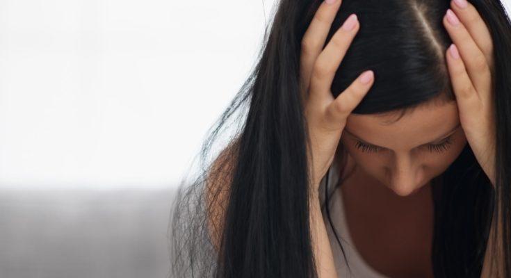 Психотическая депрессия. Как проявляется психотическая депрессия.