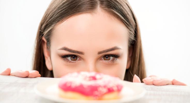 Как обмануть аппетит чтобы похудеть