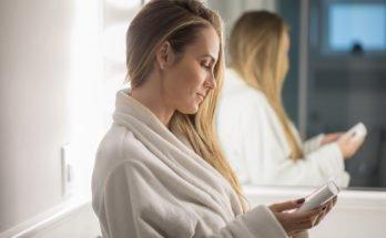 Польза дезодоранта в ночное время суток