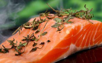 Калорийность лосося. Что приготовить из лосося