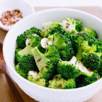 Калорийность брокколи. Что приготовить из брокколи