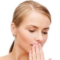 Как избавиться от пятен табака на зубах