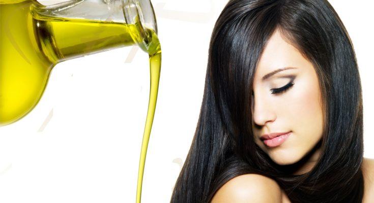 Натуральные масла для красоты ваших волос