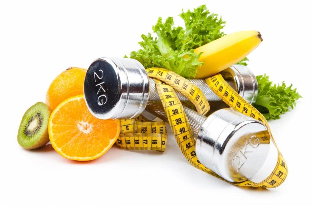 Следите за калорийностью рациона
