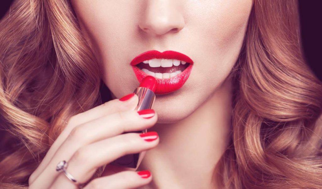 Как выбрать губную помаду