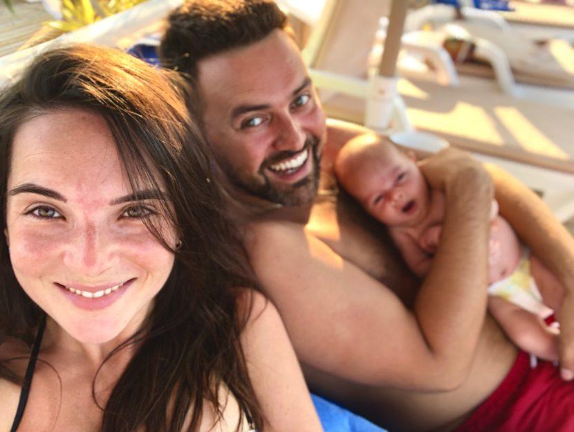 Куда отправиться отдыхать с ребенком в первые годы его жизни?